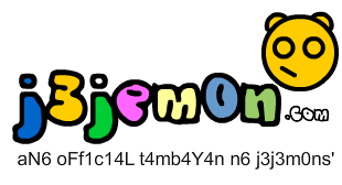 the official website of jejemon. jejemon members and clans are here.